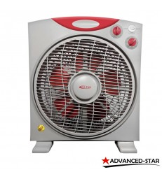 BOX FAN 30CM 38W