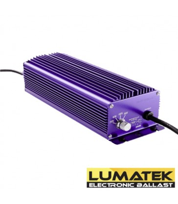 BALLAST ELECTRONIQUE LUMATEK 1000W DIMMABLE