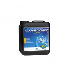 HYDROPASSION OXYBOOST 5L 12%