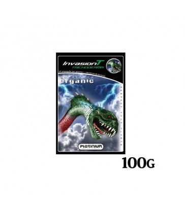 PLATINIUM INVASION T  X  100 GRAMMES
