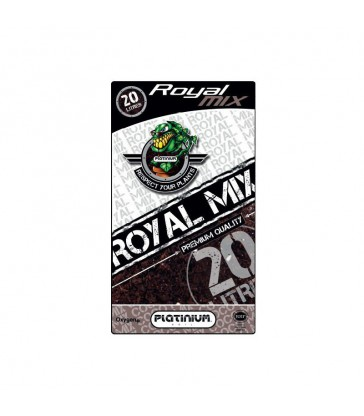 PLATINIUM SOIL ROYAL MIX 20L