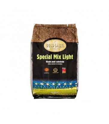 GOLD LABEL SPECIAL LIGHT MIX 45L