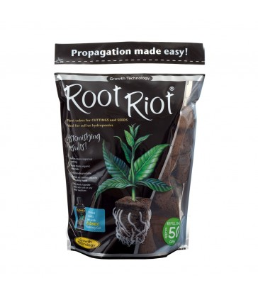 SACHET DE ROOTRIOT 50PCS