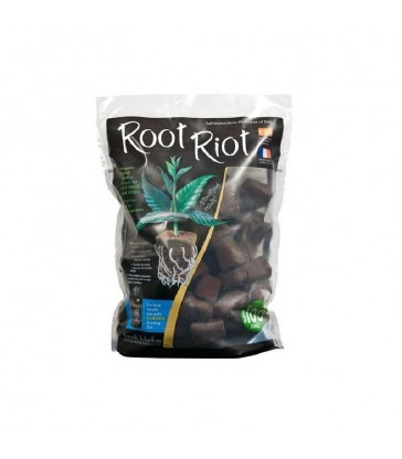 cubes d'enracinement root riot x100