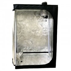 Blackbox Silver eco 120x120x200cm