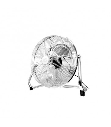 ADVANCED STAR FLOOR FAN METAL 30CM 55W