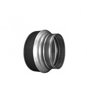 reducteur acier 125-100