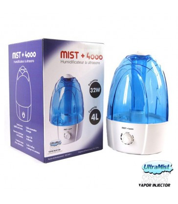 HUMIDIFICATEUR CIS MIST + 4000 4L