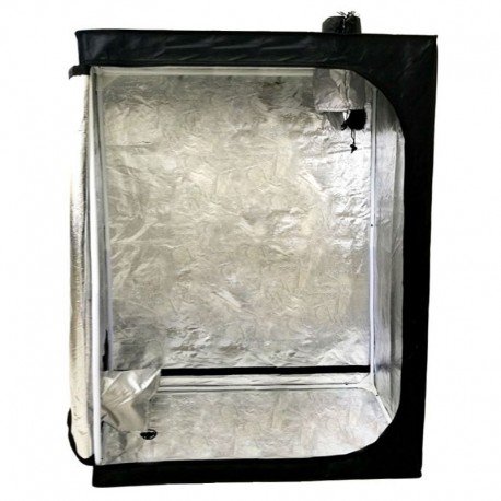 Blackbox Silver eco 150x150x200cm